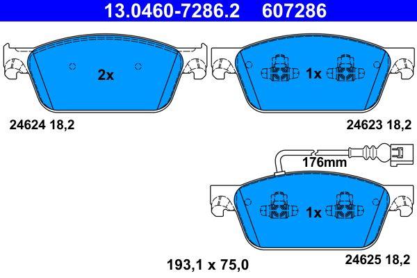 ATE 24623 EAN:4006633421348 Shop