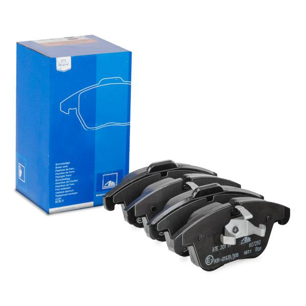 Bremsbeläge 13.0460-7292.2 ATE 24326 in Original Qualität