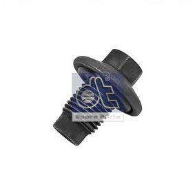 Tapón roscado, colector de aceite 13.41030 MONDEO 3 (B5Y) 2.2TDCi ac 2007