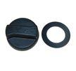 AUTOMEGA 130015810 Öldeckel VW GOLF Bj 2013