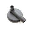 OEM Valve, engine block breather AUTOMEGA 130024010