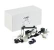 Reparatursatz Schalthebel OPEL ZAFIRA B (A05) 2013 Baujahr 130115510