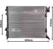 VAN WEZEL Aluminium 13012704