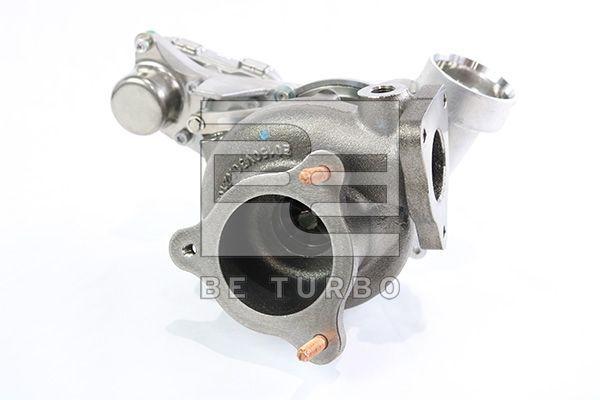 Turbo BE TURBO 130675 Erfahrung