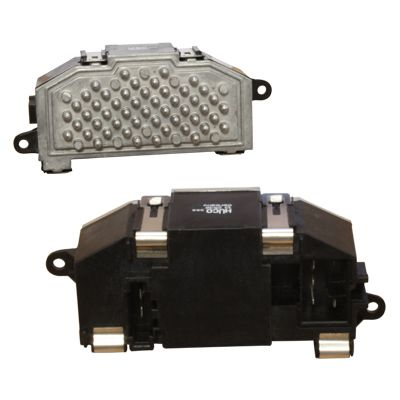 HITACHI  132536 Regler, Innenraumgebläse für Fahrzeuge mit Klimaautomatik
