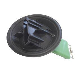 Regler, Innenraumgebläse für Fahrzeuge mit/ohne Klimaanlage mit OEM-Nummer 6Q 095 9263 A