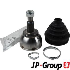 Joint Kit, drive shaft Int. teeth. wheel side: 25 with OEM Number A16 936 02972