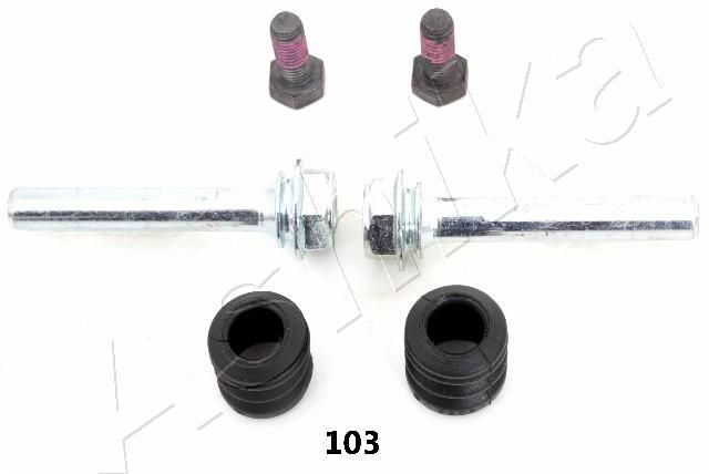 Brake Caliper Repair Kit 136-01-103 ASHIKA 136-01-103 original quality