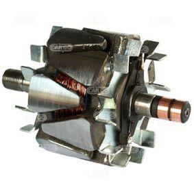 Rotor, alternador con OEM número 60816557
