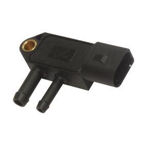 Sensor, Abgasdruck 137401 CRAFTER 30-50 Kasten (2E_) 2.5 TDI Bj 2007