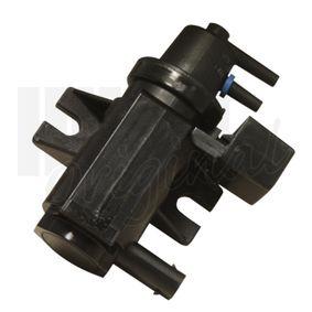 Druckwandler, Abgassteuerung elektrisch-pneumatisch, Magnetventil mit OEM-Nummer 7 805 391