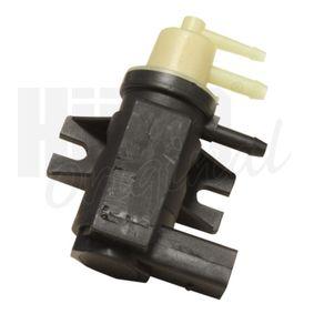 Druckwandler, Turbolader elektrisch-pneumatisch mit OEM-Nummer 8D0906627B