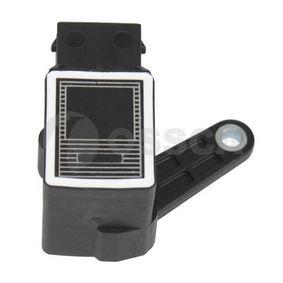 Sensor, Xenonlicht (Leuchtweiteregulierung) 13938 X3 (E83) 2.0 d Bj 2006