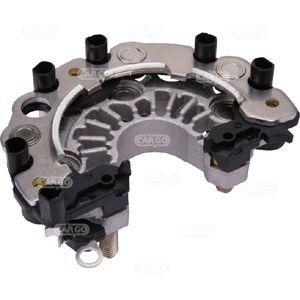 Gleichrichter, Generator HC-Cargo 139921 Bewertung