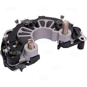 Gleichrichter, Generator mit OEM-Nummer 011-154-9302