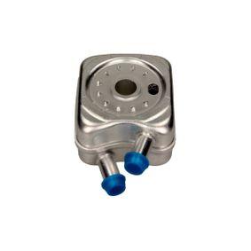 Маслен радиатор, двигателно масло 14-0002 Golf 5 (1K1) 1.9 TDI Г.П. 2008