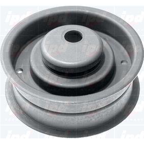 Spannrolle, Zahnriemen Ø: 72mm mit OEM-Nummer 068 109 243C