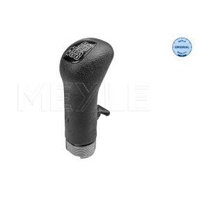 Gear knob 14340260003