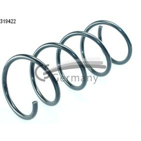 Coil Spring Article № 14.319.422 £ 140,00