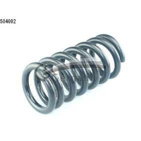 Coil Spring with OEM Number 161 3228