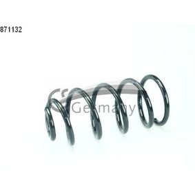 Coil Spring with OEM Number 46529069