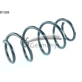 Coil Spring Article № 14.871.269 £ 140,00