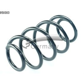 Coil Spring Article № 14.950.303 £ 140,00