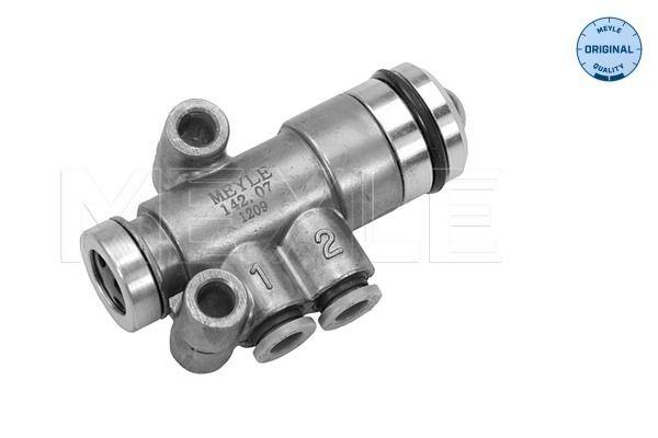 MEYLE  140 910 0016 Heckklappendämpfer / Gasfeder Länge: 298mm, Länge: 298mm