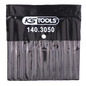 KS TOOLS File Set 140.3050