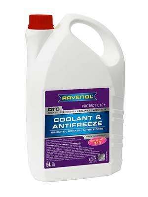 RAVENOL ATF CVT HCF-2 1410110-005-01-999 Frostschutz