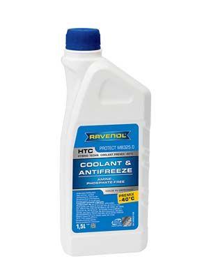 RAVENOL  1410121-150-01-999 Frostschutz Spezifikation: Antifreeze EG, SAE J