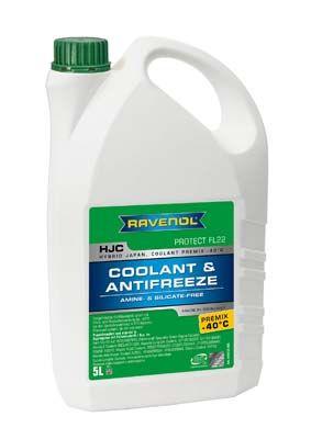 RAVENOL  1410123-005-01-999 Frostschutz
