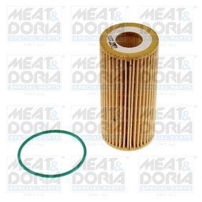 Ölfilter Ø: 53mm, Innendurchmesser: 24mm, Höhe: 110mm mit OEM-Nummer 06K115562