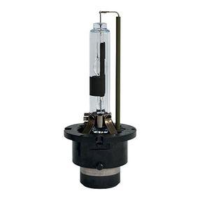 Крушка с нагреваема жичка, фар за дълги светлини D4R, 35ват, 42волт, base type 14186