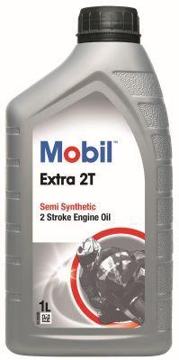 MOBIL EXTRA, 2T 142878 Olio motore
