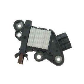 Lichtmaschine Rippenanzahl: 2 mit OEM-Nummer A002TB1298