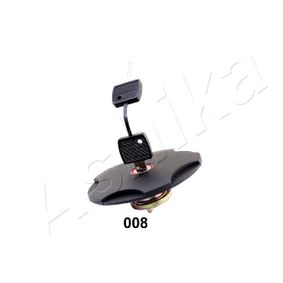 Sealing Cap, fuel tank with OEM Number 1702830