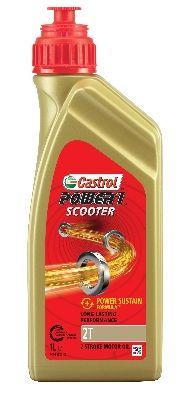 Olio motore CASTROL JASOFD valutazione