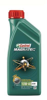Двигателно масло CASTROL RenaultRN0700 експертни познания