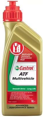 Getriebeöl CASTROL NissanMaticFluidJ 4008177071553