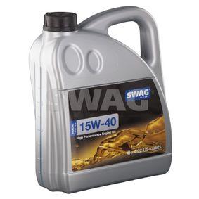 SWAG  15 93 2926 Motoröl