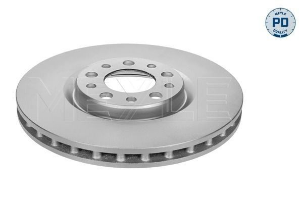 MEYLE  15-15 521 0004/PD Bremsscheibe Bremsscheibendicke: 28mm, Lochanzahl: 5, Ø: 305mm