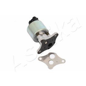 AGR-Ventil 150-0W-W03 EPICA (KL1_) 2.5 Bj 2011