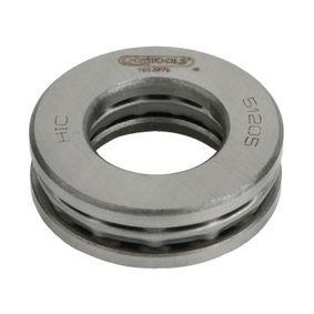 KS TOOLS Rolamento de esferas, extractor 150.2275