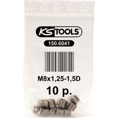 Schroefdraadmof KS TOOLS 150.6041 waardering
