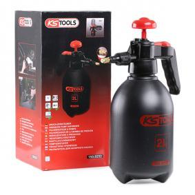 KS TOOLS Bomboletta spray a pompa 150.8252