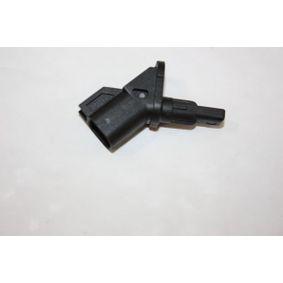 Sensor, Raddrehzahl Pol-Anzahl: 2-polig mit OEM-Nummer 3M5T 2B372-AB