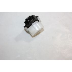 Ignition- / Starter Switch with OEM Number 1K0905865+