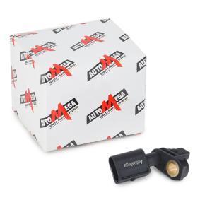 Sensor, Raddrehzahl mit OEM-Nummer WHT003861
