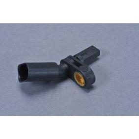 Sensor, wheel speed with OEM Number 6Q0 927 804B